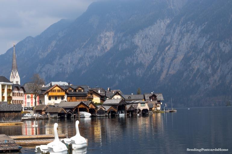 Hallstatt Austria 2