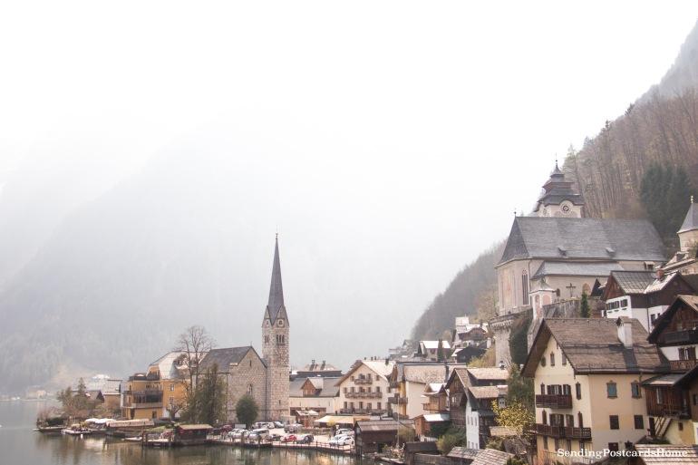 Hallstatt Austria 5