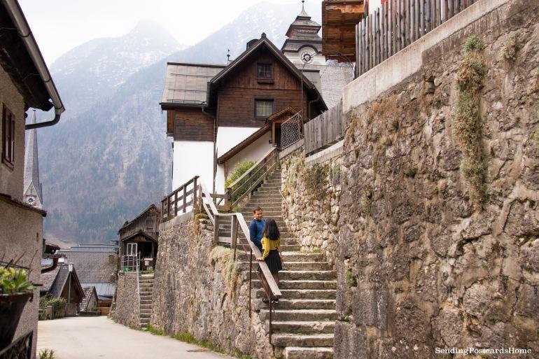 Hallstatt Austria 7