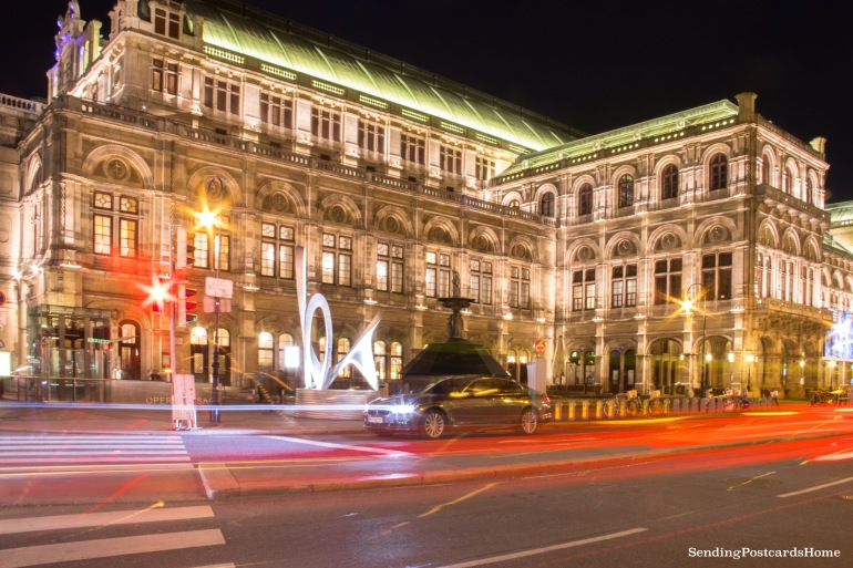 Vienna opera house 2