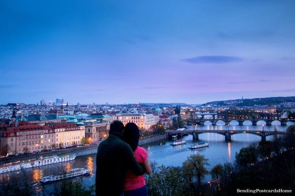 Prague Vlog