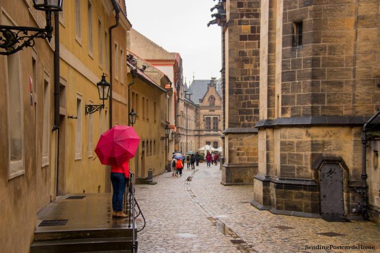 Prague Castle 2