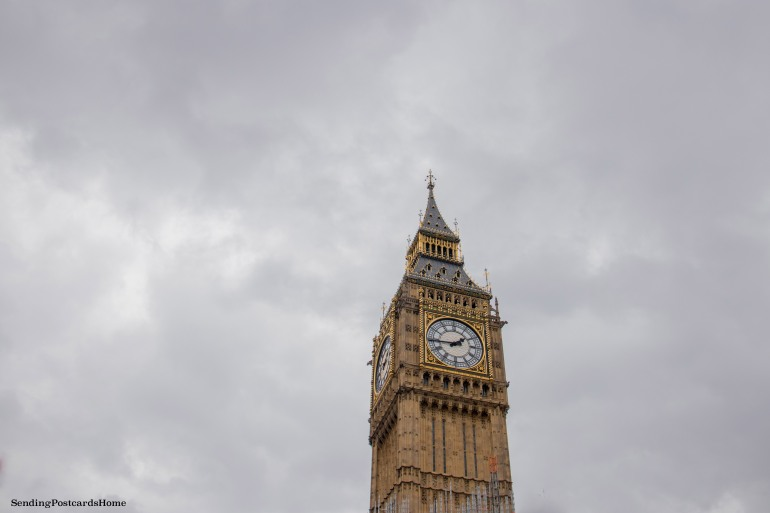 Ben Tower, London, United Kingdom - Travel Blog 3