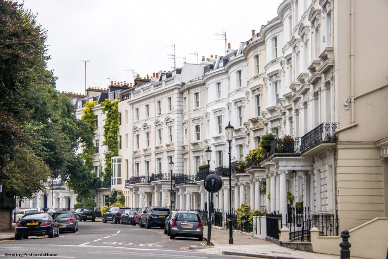 Notting Hill, London, United Kingdom - Travel Blog 3