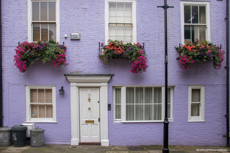 Notting Hill, London, United Kingdom - Travel Blog 4