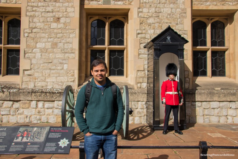 Tower of London, United Kingdon - Travel Blog 3