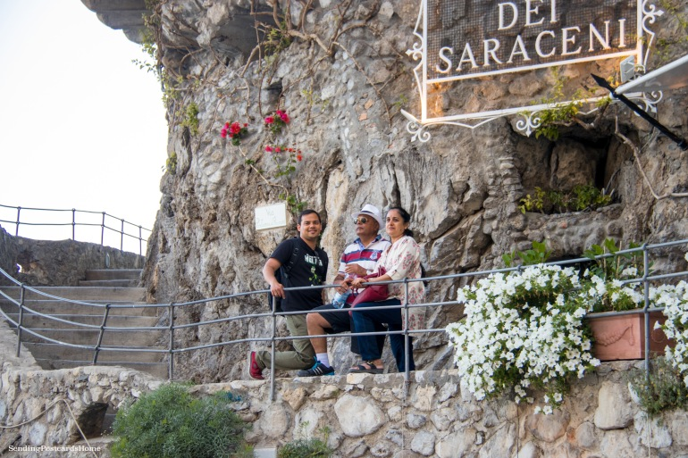 Travel to Positano, Amalfi coast, Italy 10