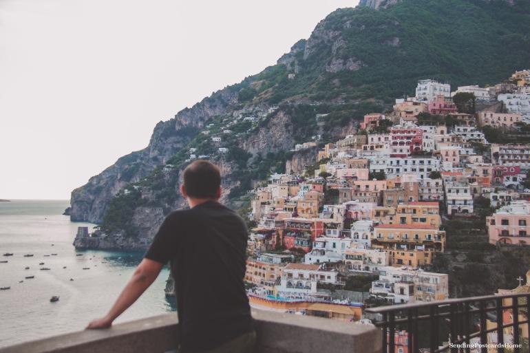 Travel to Positano, Amalfi coast, Italy 15