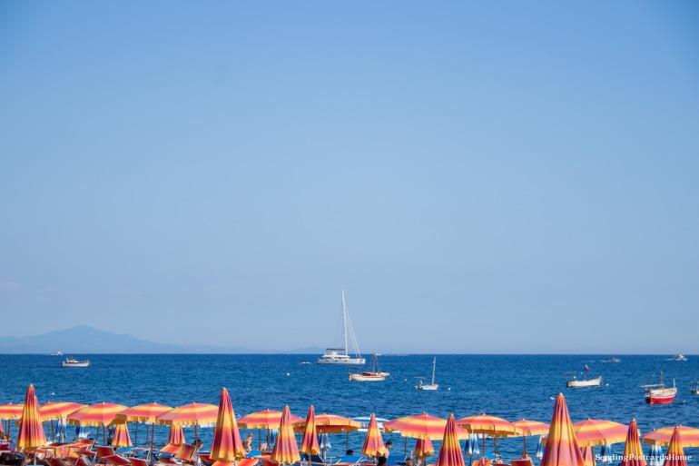 Travel to Positano, Amalfi coast, Italy 2