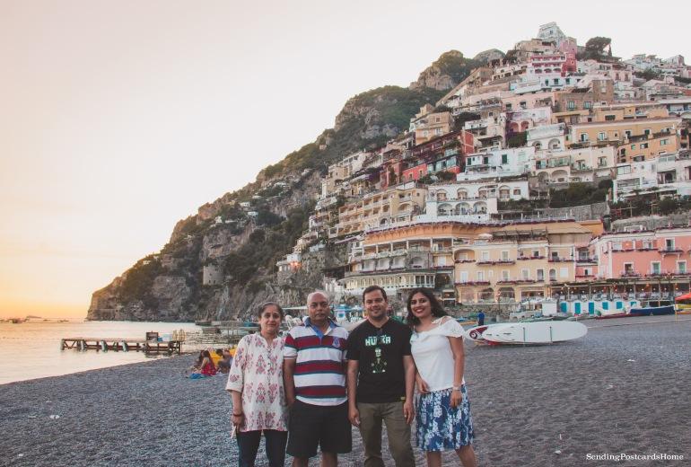 Travel to Positano, Amalfi coast, Italy 20