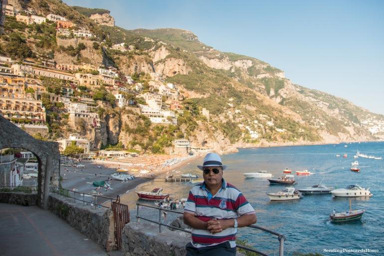 Travel to Positano, Amalfi coast, Italy 7