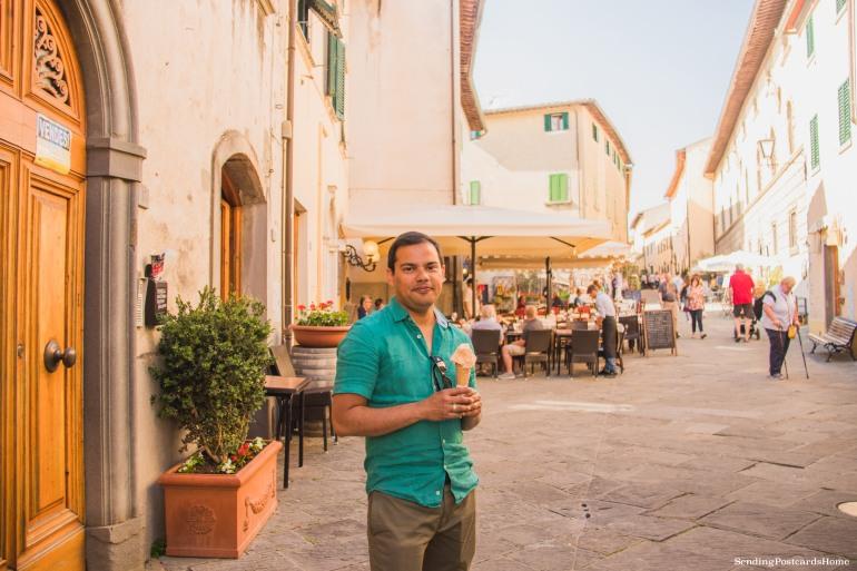 Chianti, Tuscany, Italy - Street View - Travel Blog 3