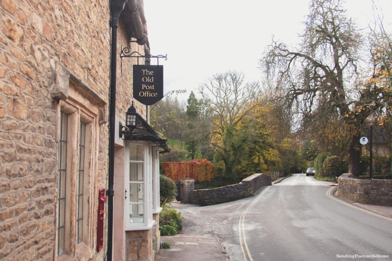 Castle Combe, Cotswold, UK - Travel Blog 11
