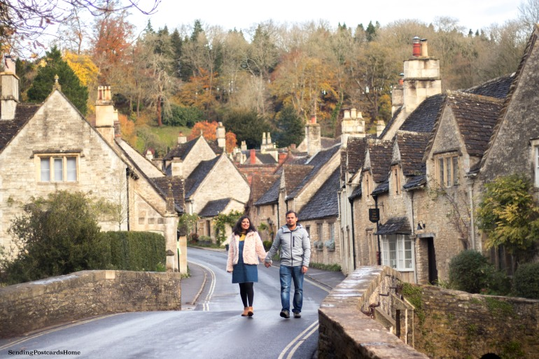 Castle Combe, Cotswold, UK - Travel Blog 4
