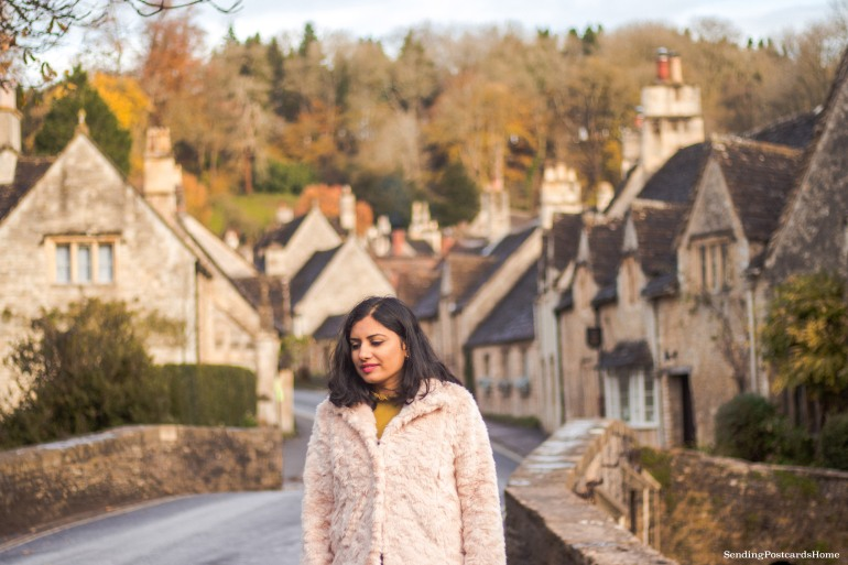 Castle Combe, Cotswold, UK - Travel Blog 5