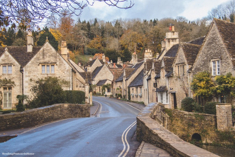 Castle Combe, Cotswold, UK - Travel Blog 7