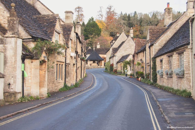 Castle Combe, Cotswold, UK - Travel Blog 9